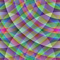 Entangled Curves One by Joel Kahn