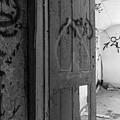Enter Here by Sara Hudock