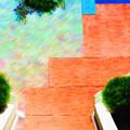 Enter My Dream by Paul Wear