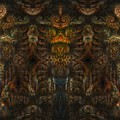 Enter by Talasan Nicholson