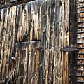 Enter The Barn by Kerri Mortenson