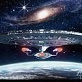 Enterprise by Murphy Elliott