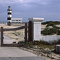 Entrance Of A Lighthouse, Cape Recife by Panoramic Images