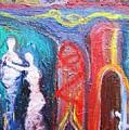 Entre Vous by Ron Klotchman