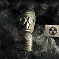 Nuclear Threat by Jorgo Photography - Wall Art Gallery