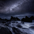 Ephemeral Silence by Jorge Maia