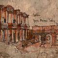 Ephesus 2016 by Kathryn Strick