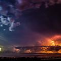 Epic Nebraska Lightning 004 by NebraskaSC