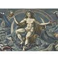 Epic Palm Towel by Epic Palm Towel