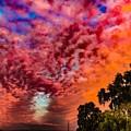 Epic Sunset by Chris Tarpening