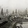 Epic Texas 1919  by Daniel Hagerman
