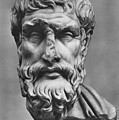 Epicurus (342?-270 B.c.) by Granger