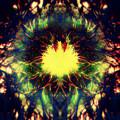 Epiphany Of The Labyrinth by Alphonso Gutierrez