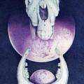 Epona Goddess Of Fertility by Bonnie Haversat