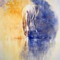 Equanimity by Barbara Widmann
