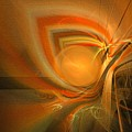 Equilibrium - Abstract Art by Sipo Liimatainen