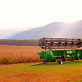 Equipment For Agriculture 2 by Jeelan Clark