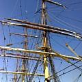 Era Of Sail by Bethwyn Mills