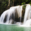 Erawan National Park by Bill Brennan - Printscapes