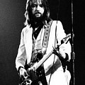 Eric Clapton 1973 by Chris Walter