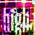 Eric Dolphy On A Jazz High by Tony Adamo