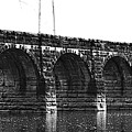 Erie Canal Aqueduct  by Justyn Ripley