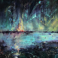 Erluption by Alexandra Louie