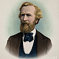 Ernst Haeckel, Naturalist And Artist by Science Source