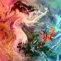 Eroscape 08 1 by Miki De Goodaboom