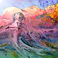 Eroscape 10 by Miki De Goodaboom