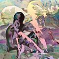 Eroscape 1009 by Miki De Goodaboom