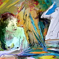Eroscape 15  1 by Miki De Goodaboom