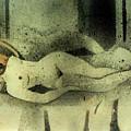 Erotic Mood by Anand Swaroop Manchiraju