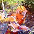 Erotype 06 1 by Miki De Goodaboom