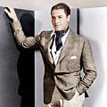Errol Flynn, Ca. 1930s by Everett