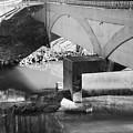 Escher Bridge by Katherine Klauber