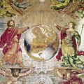 Escorial: Tapestry by Granger