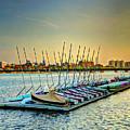 Esplanade Dock 023 by Jeff Stallard