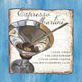 Espresso Martini by Debbie DeWitt
