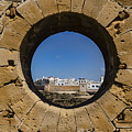 Essaouira In Morocco by Lindley Johnson