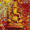 Essence Of Ganesha by Tim Gainey
