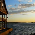 Essex Beach House by AnnaJanessa PhotoArt