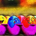 Ester Eggs - Pa by Leonardo Digenio
