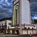 Estes Park Theater by Michael Greiner