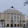 Estonia National Opera by Margaret Brooks