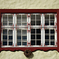 Estonian Window by Christian Hallweger