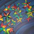 Estrellas by Emmely  Hillewaert