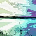 Estuary by Dominic Piperata