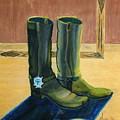 Et Par Stoevler 1996 by Dan Rasmussen