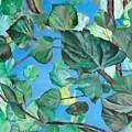 Ete by Muriel Dolemieux